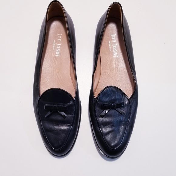 92a0e71b5d005 Jon Josef Shoes Jon Josef Loafers Color Black Size 85 in 2019